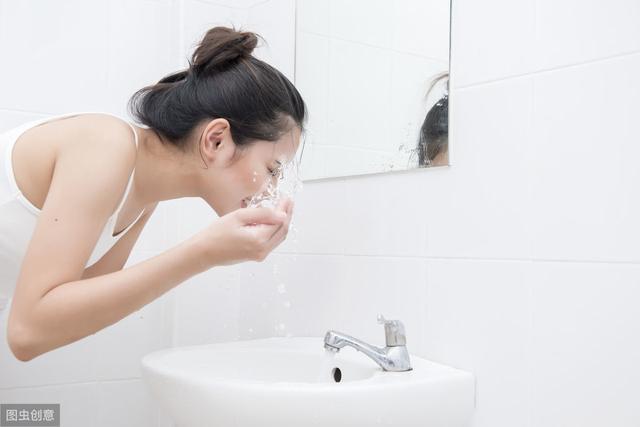 女人要坚持的5个护肤技巧,简单易学效果好