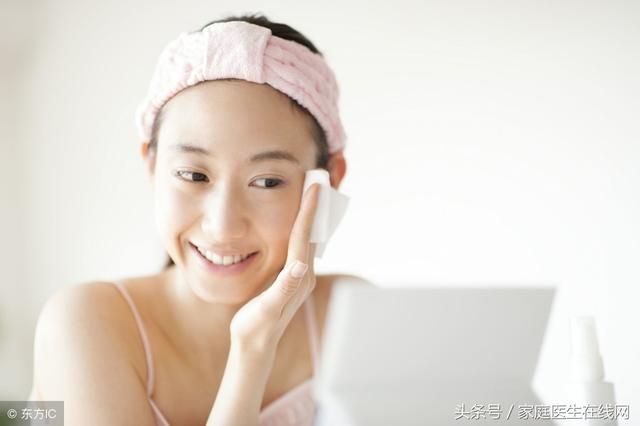 别再错误护肤了!6个护肤小技巧。你不知道的正确护肤方式